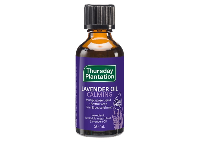 lavender oil product image