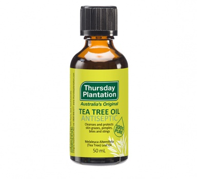 tea tree oil product image