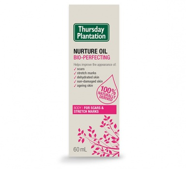Nurture Oil Bio Perfecting