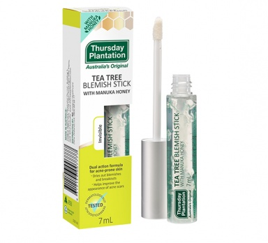 tea tree blemish stick product image