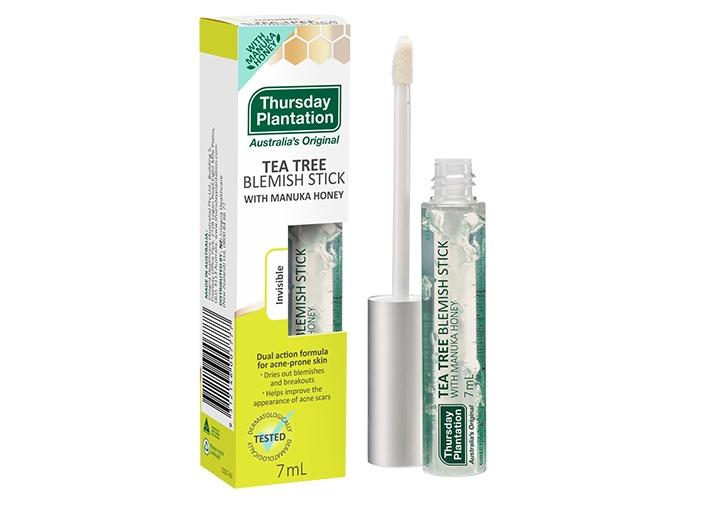 tea tree blemish stick product image
