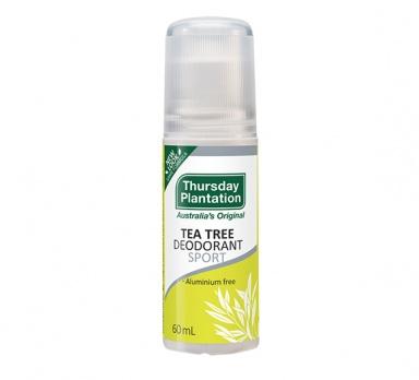 tea tree deodorant sport product image