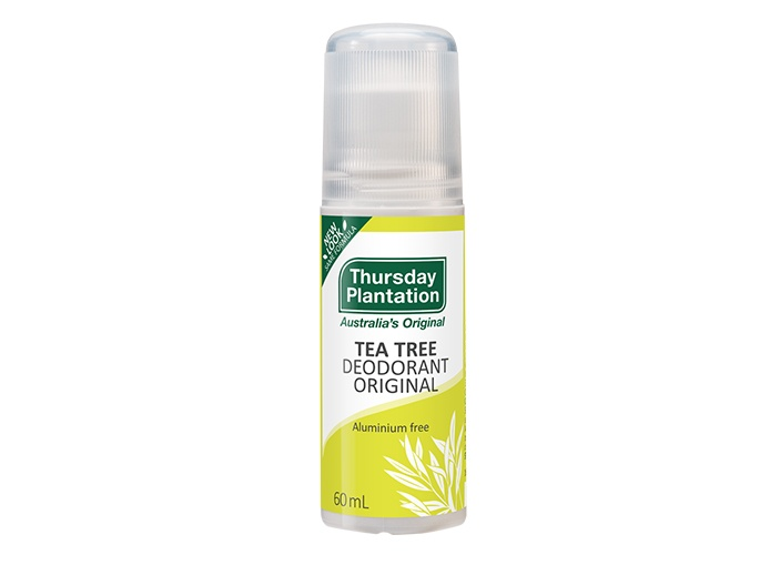 tea tree deodorant product image