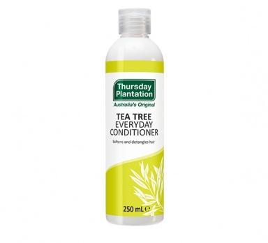 tea tree everyday conditioner product image